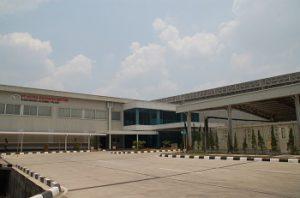 ダイハツ期間工のインドネシア工場