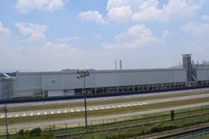 ダイハツ期間工のマレーシア工場