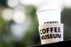 コーヒー期間工のミカタ
