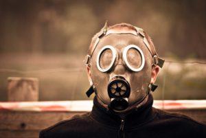 期間工のミカタ-マスク病気