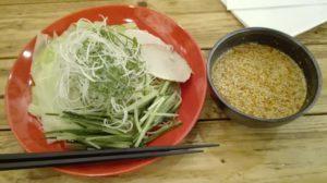 広島駅の食べ物