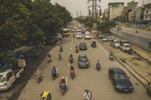 ベトナム-ホンダ期間工製造バイク
