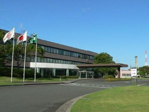トヨタ期間工の田原工場